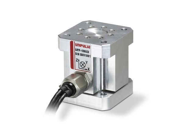 三分力計「UPP-100NX3」