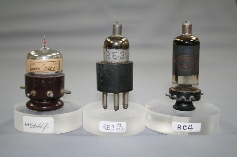 特殊管RE3,RC4,ME-664A